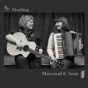 Mairearad and Anna front cover